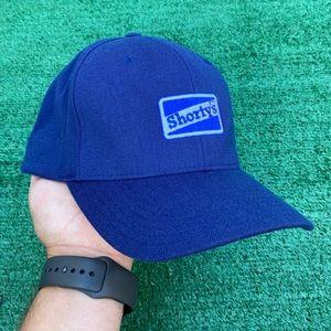 Vintage Shorty's Hat